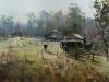 Farm Haze